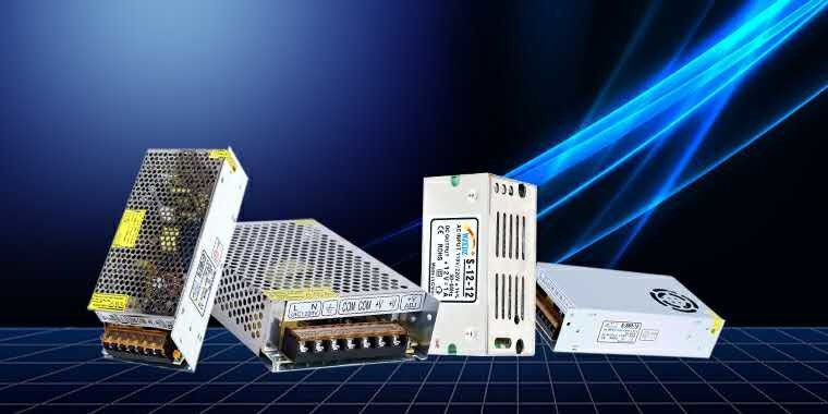 onder leiding van switching power supply